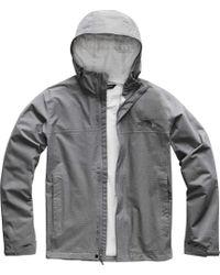ec040efbc7 Lyst - The North Face Men s Venture Waterproof Packable Rain Jacket ...
