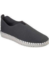 Skechers - Sepulveda Blvd Simple Route Slip-on Sneaker - Lyst