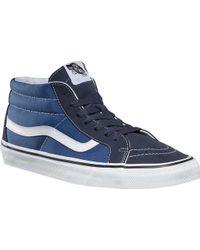 Vans - Sk8-mid Reissue Sneaker - Lyst