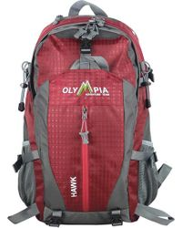 """Olympia - Hawk 20"""" Outdoor Backpack - Lyst"""