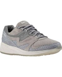 f7ea6154eed6 Lyst - Saucony Grid 8000 Cl Ht Tailored Sneaker in Gray for Men