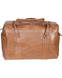 Scully - Oversize Duffle Bag 118 - Lyst