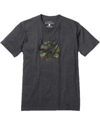 Toad&Co - Bristlecone Short Sleeve Graphic Tee - Lyst