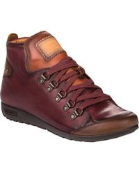 Pikolinos - Lisboa High-top Sneaker W67-7667 - Lyst