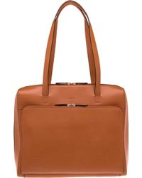 Lodis - 'audrey Collection - Organizer' Tote With Shoulder Strap - Lyst