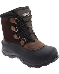 Baffin - Timber Ankle Boot - Lyst