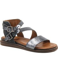 Diba True - Fair Enough Flat Sandal - Lyst