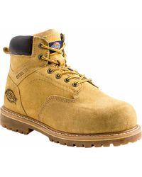"""Dickies - Prowler 6"""" Steel Toe Work Boot - Lyst"""
