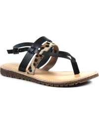 Diba True - Simon Says Thong Sandal - Lyst