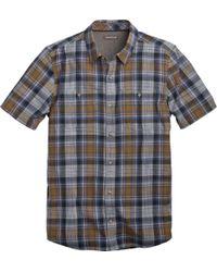 Toad&Co - Smythy Short Sleeve Shirt - Lyst