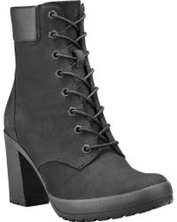 """Timberland - Camdale 6"""" Ankle Bootie - Lyst"""