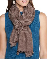 Toad&Co - Namche Wool Scarf - Lyst