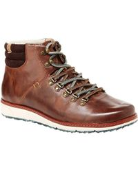 Jambu - Rushmore Hiker Boot - Lyst