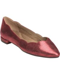Aerosoles | Flower Girl Ballet Flat | Lyst