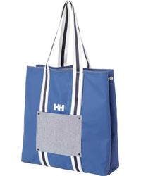 Helly Hansen - Travel Beach Tote - Lyst