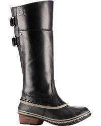 Sorel - Slimpack Riding Tall Ii Boot - Lyst