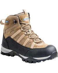 "Dickies - Escape 6"" Steel Toe Hiker Work Boot - Lyst"