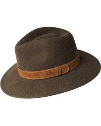 Bailey of Hollywood - Larden Wide Brim Hat 70638 - Lyst