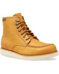 Eastland - Men's Lumber Up Boots - Lyst