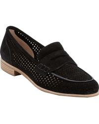 G.H.BASS - Ellie Perfed Penny Loafer - Lyst