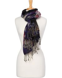Prana - Cameo Double Weave Scarf - Lyst