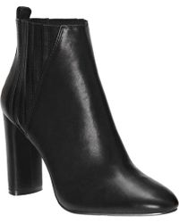 Vince Camuto - Fateen Bootie - Lyst