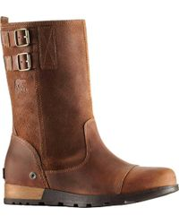 Sorel - Major Pull On Boot - Lyst