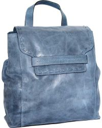 Nino Bossi - Caterina Leather Backpack - Lyst