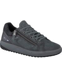 Allrounder By Mephisto - Madrigal Sneaker - Lyst