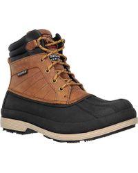 Skechers - Robards Slip Resistant Work Boot - Lyst