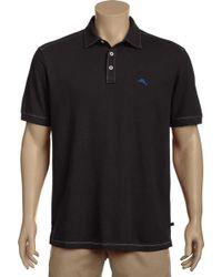 Tommy Bahama - Tropicool Spectator Short Sleeve Polo Shirt - Lyst