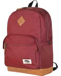 """Olympia - Element 18"""" Backpack - Lyst"""