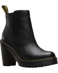 Dr. Martens - Magdalena Bootie - Lyst