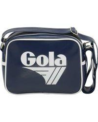 Gola - Micro Redford Cross Body Bag - Lyst