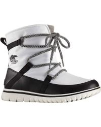 Sorel - Cozy Explorer - Lyst
