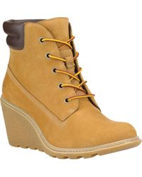 """Timberland - Earthkeepers Amston 6"""" Boot - Lyst"""