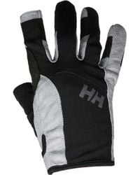 Helly Hansen - Sailing Long Glove - Lyst