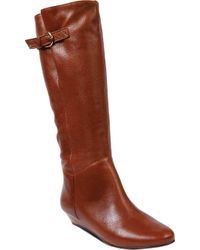b08af4fbabb Steven by Steve Madden - Intyce Tall Boot - Lyst
