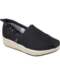 Skechers - Bobs Highlights Set Sail Espadrille - Lyst