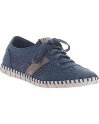 Otbt - Comet Sneaker - Lyst