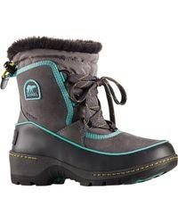 Sorel - Youth Tivoli Iii Patent Snow Boot - Lyst