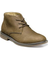 Nunn Bush - Lancaster Chukka Boot - Lyst
