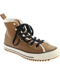 12433c4951ce Lyst - Converse Custom Counter Climate Pc Boot in Brown for Men