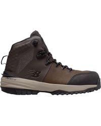 New Balance - 989v1 Composite Toe Work Boot - Lyst