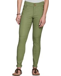 Toad&Co - Flextime Skinny Pant - Lyst
