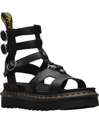 8190018ebba3 Lyst - Gladiator Sandals - Women s Designer Gladiator Sandals