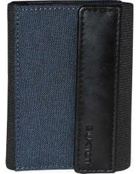 Buxton | Hooke's Rfid Flex Trifold Wallet | Lyst