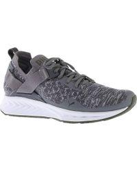 5555b88903b Lyst - Puma Ignite Evoknit Lo Sneaker in Blue for Men