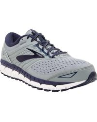 134294a0bd6b4 Lyst - Brooks Beast 16 Le Running Shoe in Gray for Men