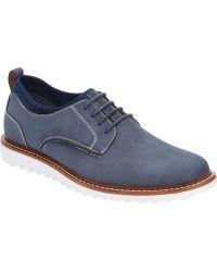 G.H.BASS - Buck 2 Plain Toe Leather Oxford - Lyst